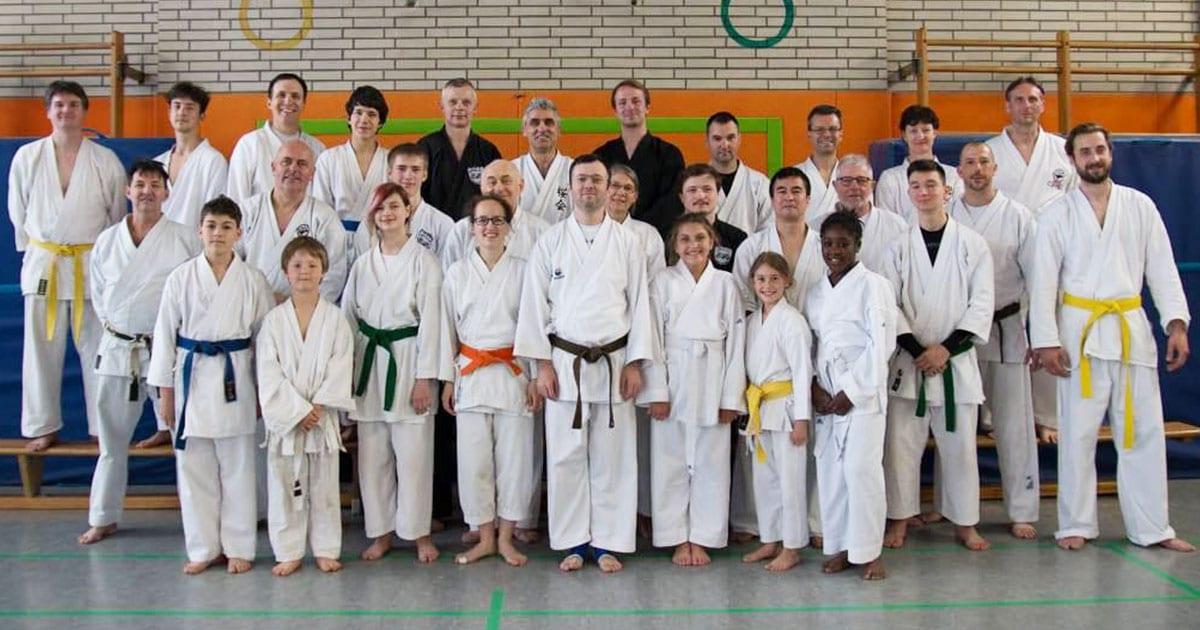 karate düsseldorf